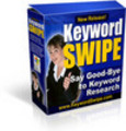 Keyword Swipe + Instant Blog + Ping software