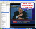 Thumbnail Ultimate Web TV Software