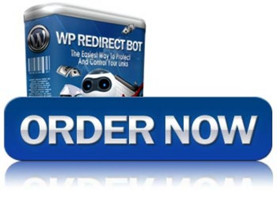 Product picture WP RedirectBot + MRR + Resell Site