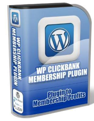 Product picture WP Membership Plugin + MRR + Video Tutorial